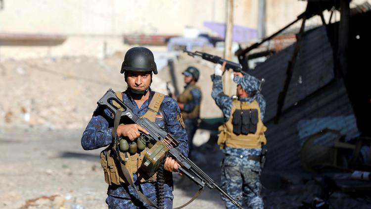 الجيش العراقي يعلن استعادة 70% من غرب الموصل