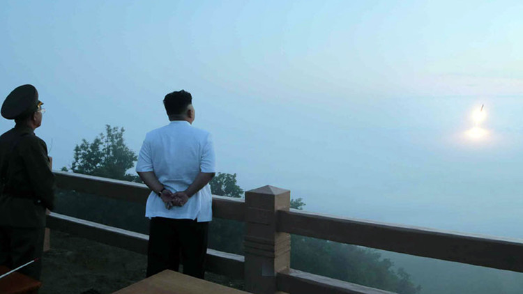 ممثل كوري شمالي: بيونغ يانغ قادرة على تدمير العالم!