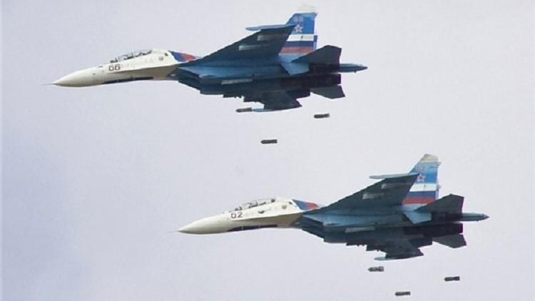 الولايات المتحدة طلبت من روسيا العودة إلى التعاون في السماء السورية
