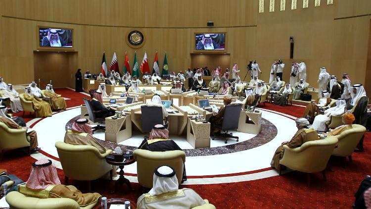 اجتماع خليجي في الرياض للتصدي لإيران