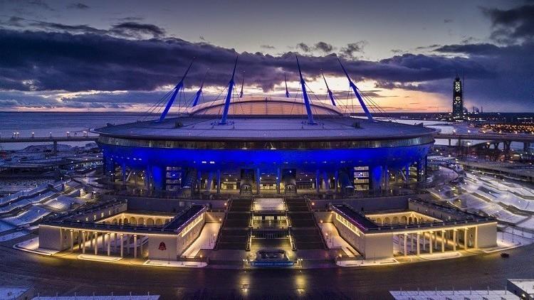 موتكو: ملاعب كأس القارات جاهزة لاستضافة البطولة