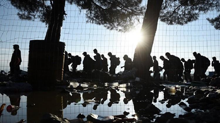 تعديلات جديدة على قانون الهجرة إلى أوروبا