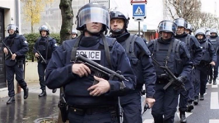 اعتقال 5