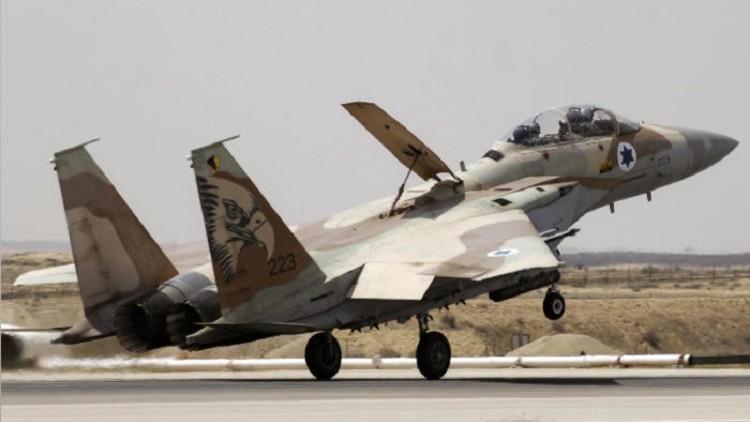 ضابط كبير في الجيش: إسرائيل دمرت أكثر من 100 صاروخ لحزب الله في غارة على سوريا