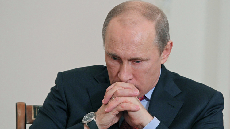 بوتين: محاربة الإرهاب في الشرق الأوسط تتطلب مقاربات متزنة
