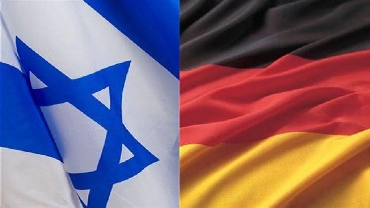 القضية الفلسطينية تعكر صفو العلاقات الألمانية-الإسرائيلية