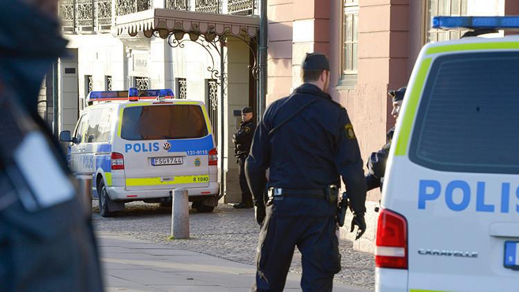 السويد.. سجن من بث جريمة اغتصاب على فيسبوك