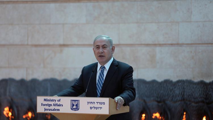 نتنياهو: تلقينا تحذيرات من هجمات إرهابية ضد سفاراتنا بالخارج