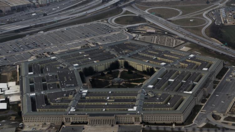 البنتاغون: تركيا عملت بصورة خطيرة بتنفيذ ضرباتها الجوية على سوريا