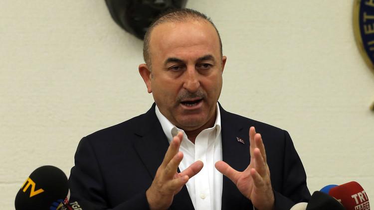 الضربات التركية.. أنقرة تقول إنها أبلغت واشنطن وموسكو قبل ساعتين
