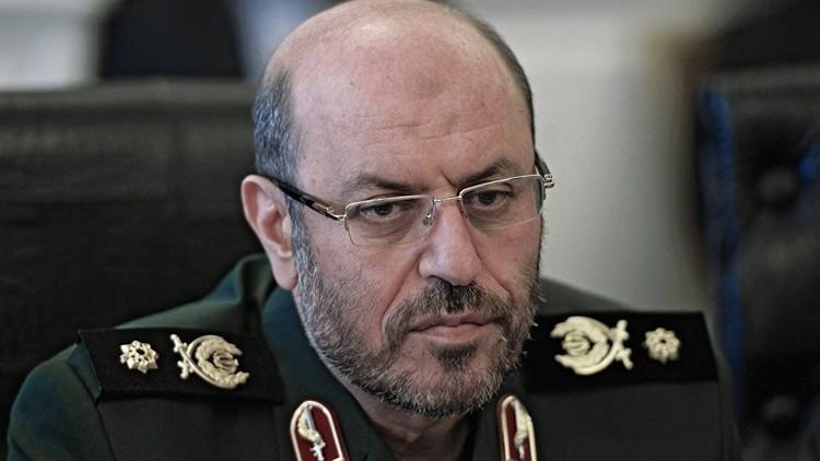 إيران: الجيش السوري هو من سيتصدى لأي عدوان أمريكي جديد على سوريا