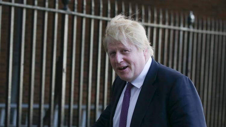 لندن تكشف عن خططها في حال تكرار استخدام الكيميائي بسوريا