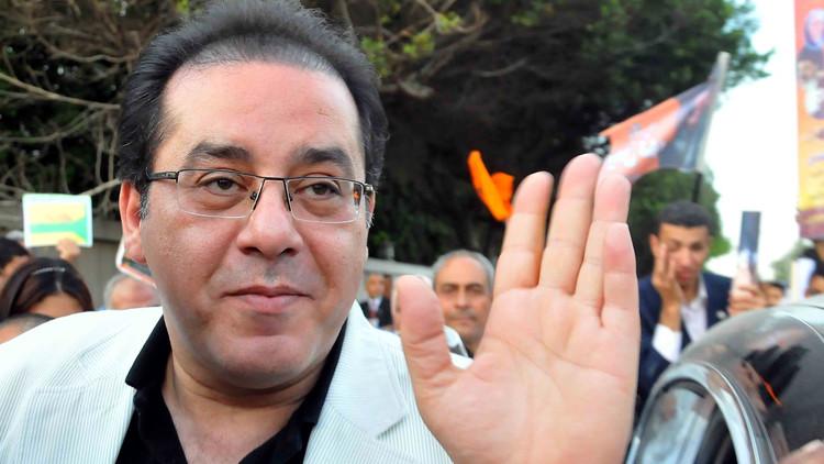 القضاء المصري يقضي بحبس أيمن نور 5 سنوات
