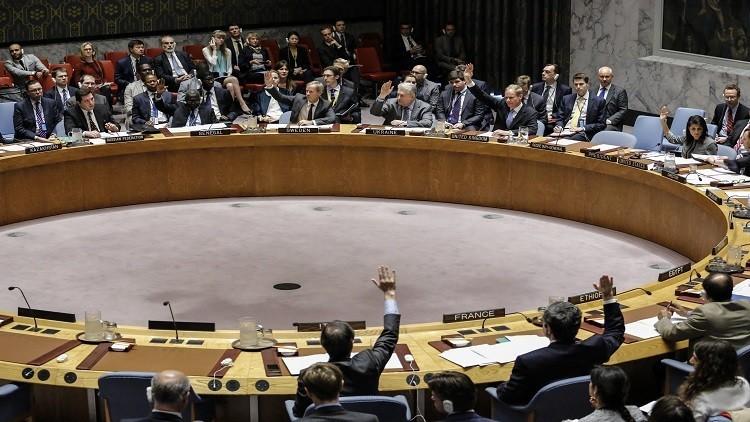 موسكو ترد على دعوة أمريكية للضغط عليها بشأن سوريا