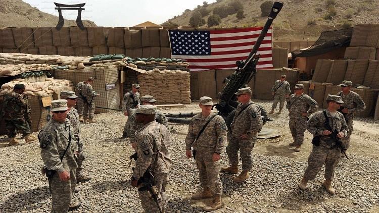 دمشق تترقب الأمريكيين من جهة الجنوب
