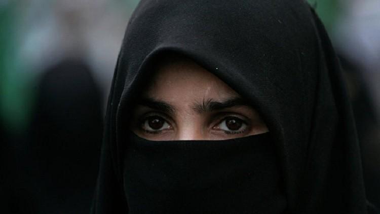 المستثنيات من حظر ارتداء البرقع والنقاب في ألمانيا