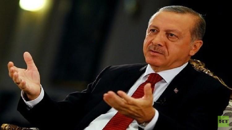 أردوغان يتودد لأمريكا من ثغرة الاقتصاد