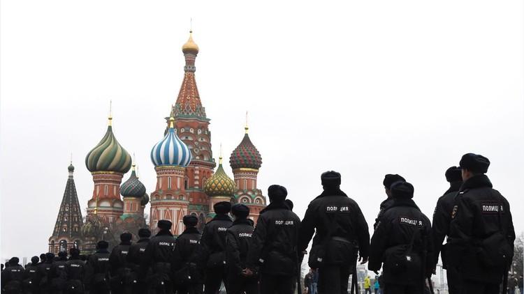موسكو تترقب احتجاجات للمعارضة وانتهاكات للتراخيص الممنوحة لها بالتظاهر