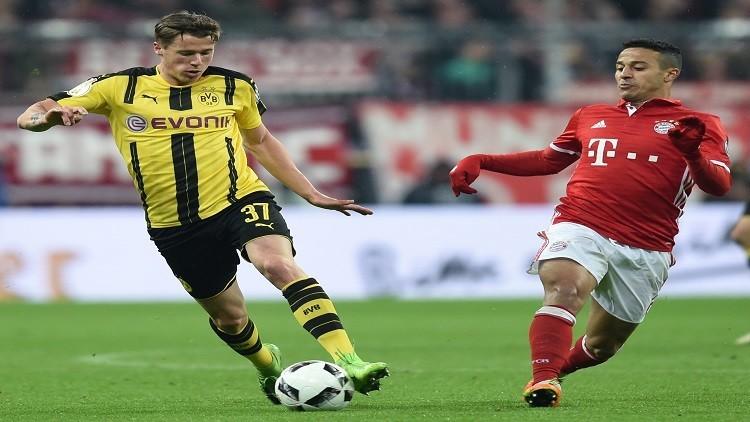 رسميا.. ألكانتارا يمدد عقده مع بايرن ميونيخ