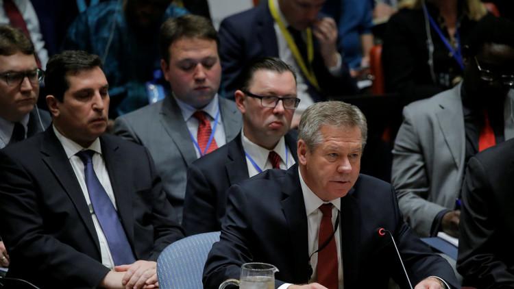 موسكو تدعو واشنطن وسيئول إلى العدول عن قرار نشر