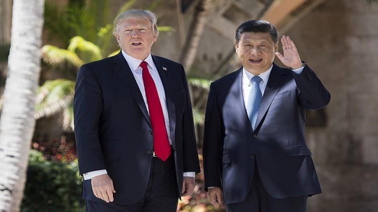 ترامب يرى في إطلاق صاروخ بيونغ يانغ تحديا للصين