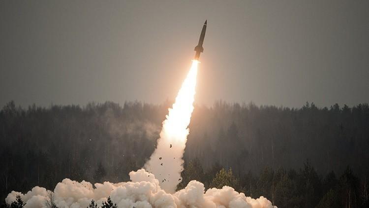الدفاع الجوي الروسي في حالة تأهب بسبب الصاروخ الكوري الشمالي