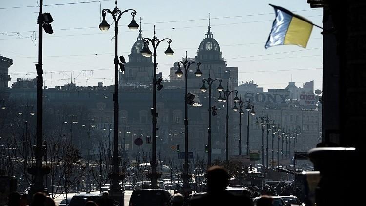 كييف تتحقق من أوكرانية إحدى الناقلتين المحتجزتين بليبيا