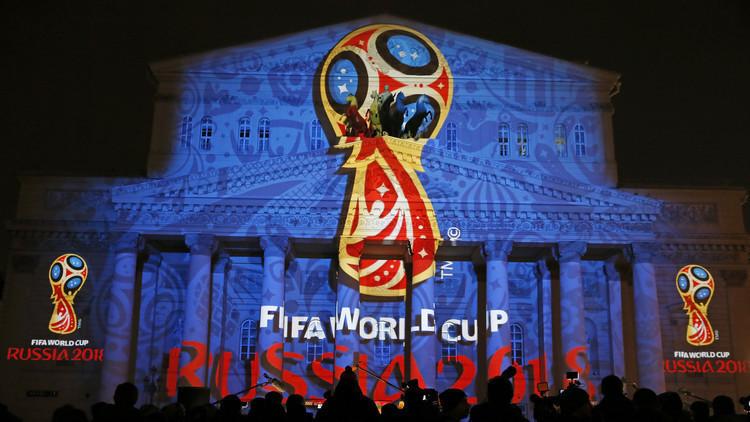 إطلاق ساعة العد التنازلي لمونديال 2018 في فولغوغراد