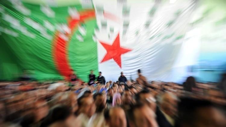 انطلاق الانتخابات التشريعية الجزائرية في الخارج