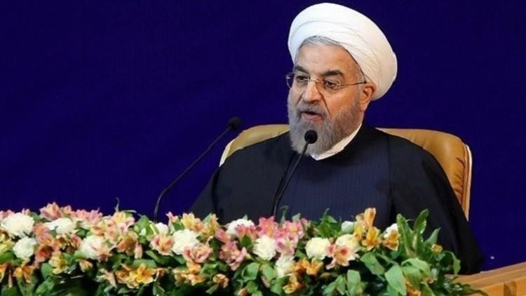 روحاني يدشن
