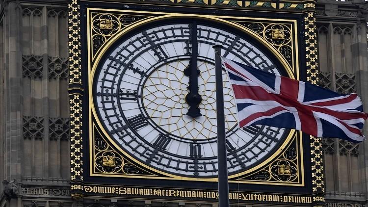 الاستخبارات البريطانية تستنفر عشية الانتخابات
