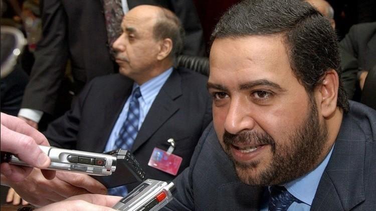 الفهد يستقيل ويسحب ترشحه لمجلس الفيفا