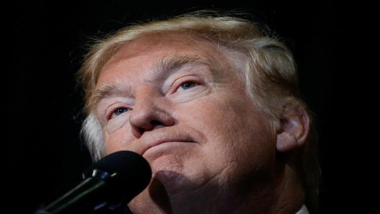 ترامب: المزاعم حول حملتي الانتخابية من نسيج الخيال