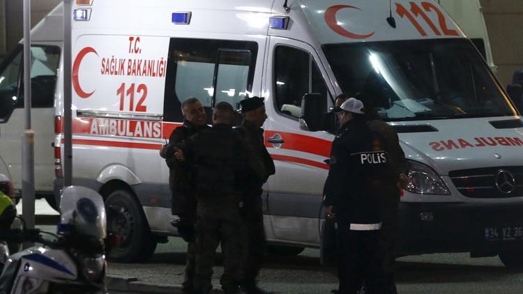 مقتل إيراني يرأس شبكة تلفزيونية في تركيا