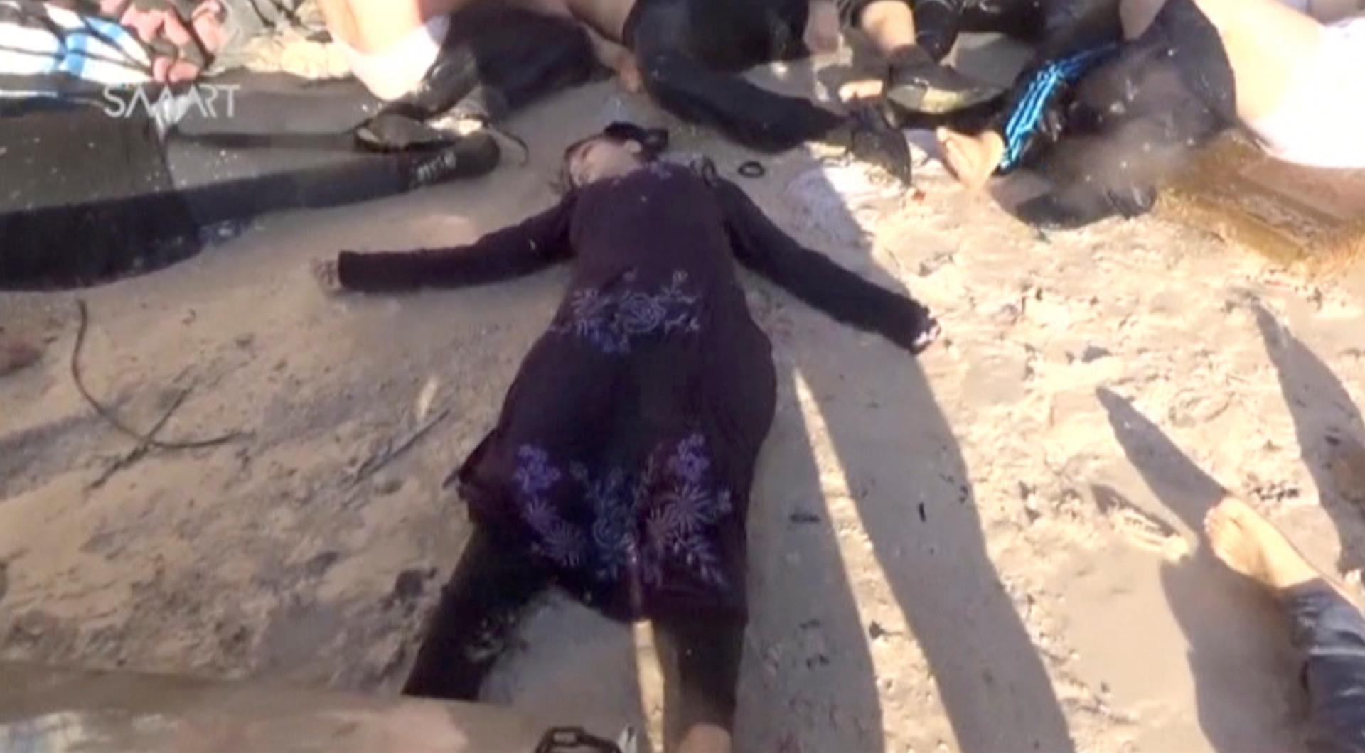 معطيات للتفكير.. هل قصف الطيران السوري خان شيخون بالكيميائي؟