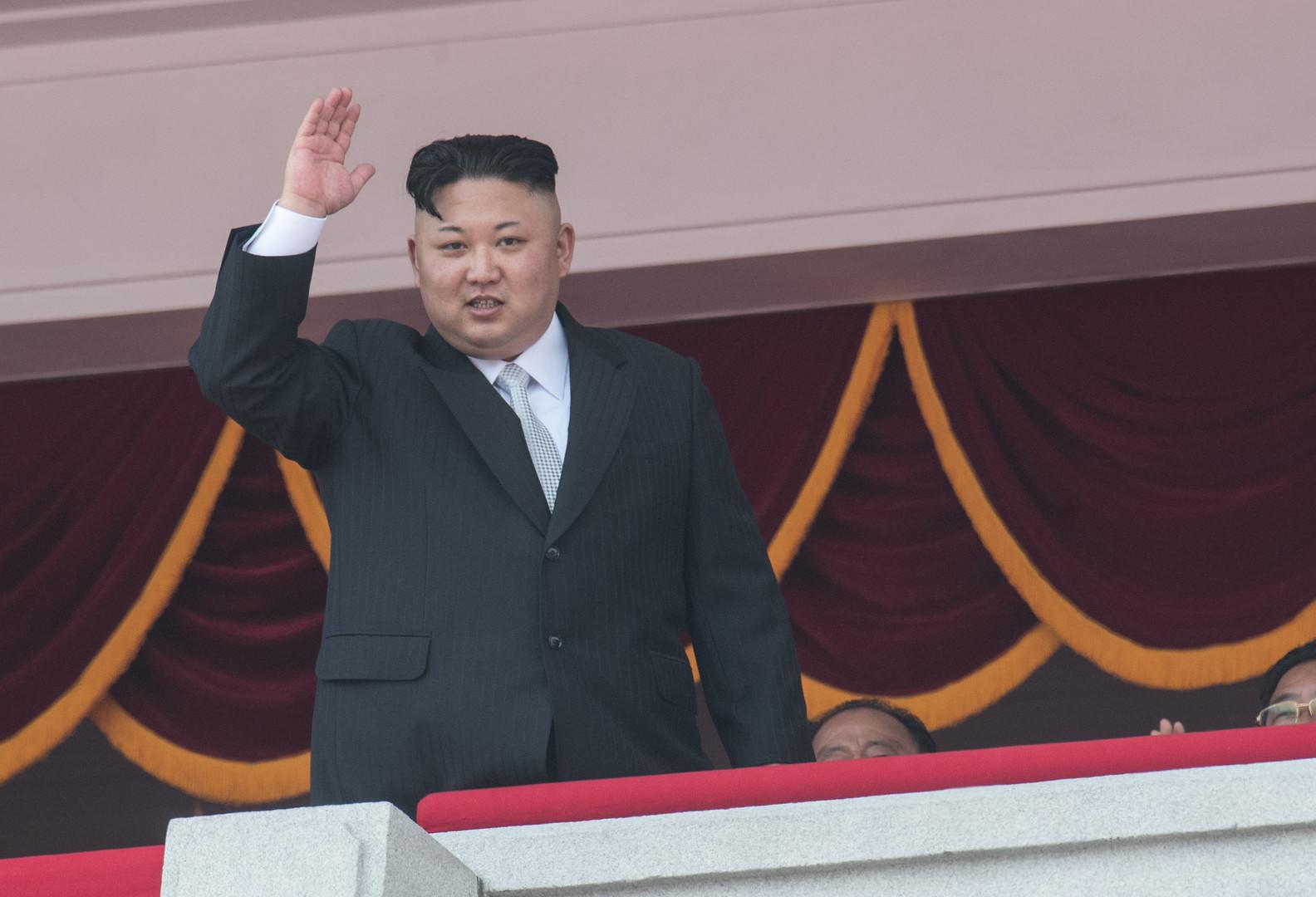مأزق دونالد ترامب إزاء كوريا