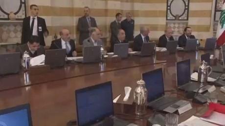 لبنان ... خلاف حول قانون الانتخابات