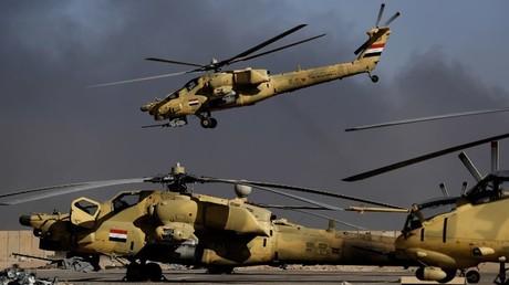 سلاح الجو العراقي