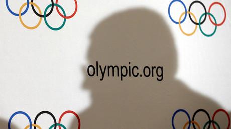 الشعار الأولمبي