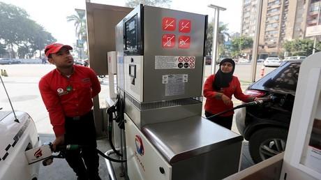 مصر تجدد عقود النفط مع الكويت