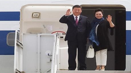 الصين تقدم تنازلات لتجنب حرب تجارية مع الولايات المتحدة