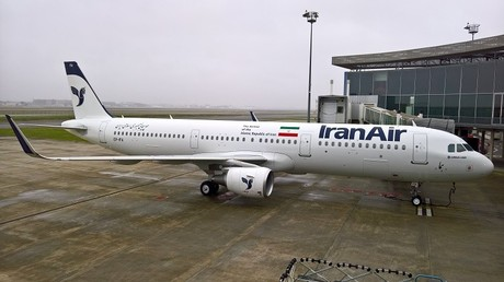 إيران تعزز أسطولها بـ20 طائرة جديدة