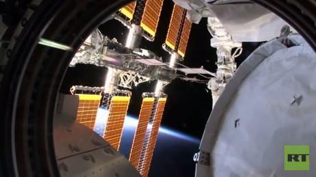56 عاما على صعود أول إنسان إلى الفضاء