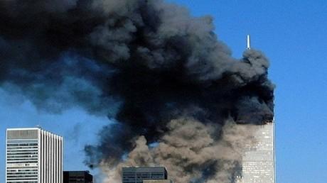 هجمات 11 سبتمبر 2001