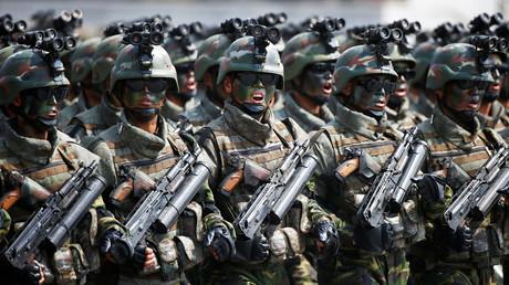 بيونغ يانغ - كوريا الشمالية