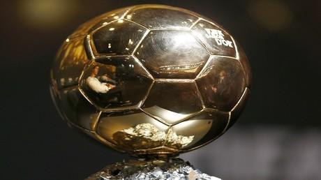 جائزة الكرة الذهبية