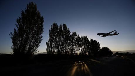روسيا والصين تصنعان طائرة مشتركة تتفوق على