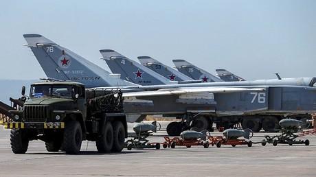 روسيا لن تنضم أبدا إلى التحالف الأمريكي