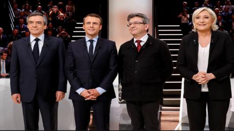 المستاؤون يقررون مصير فرنسا
