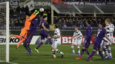 فيورنتينا يروض أفاعي ميلانو في مباراة مجنونة!